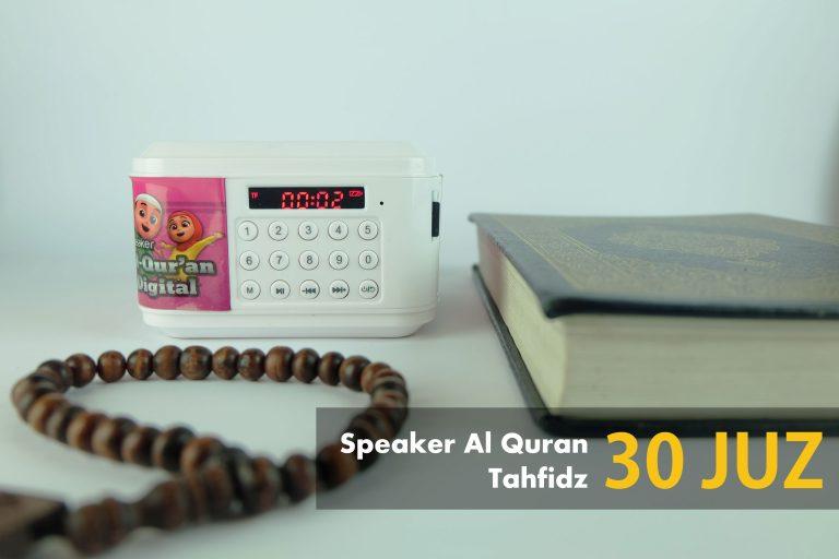 speaker Al quran tahfidz 3