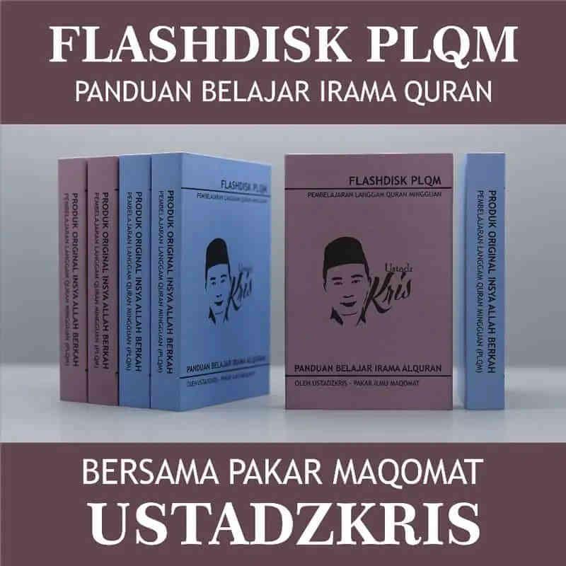 flashdisk plqm irama nahawand 1